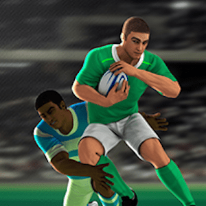 rugby rush game - Rugby Rush